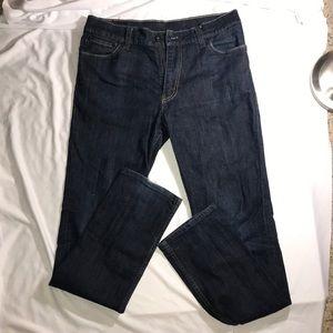 Levi's| 34x32 super skinny denim jeans